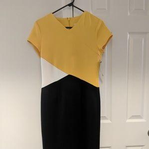 NWT NY&C midi Dress